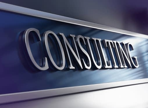 Choosing the Right Business Consulting Firm
