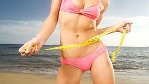 favorite weight loss method