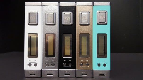 Advantages of E-liquids For E-cigarettes